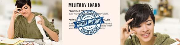 Bad Credit Military Loans >> Bad Credit Military Loans